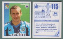 Coventry City Liam Daish 115